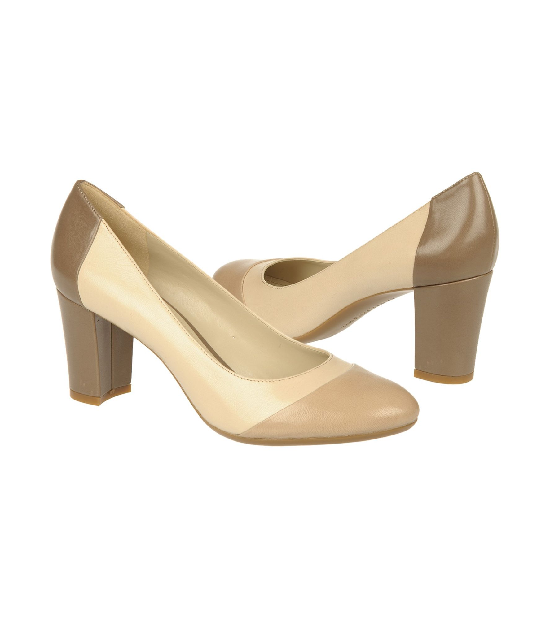 e0b8be4b0c5c Naturalizer Esme Pump