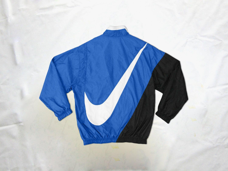 Pin On Vintage Nike Winbreaker