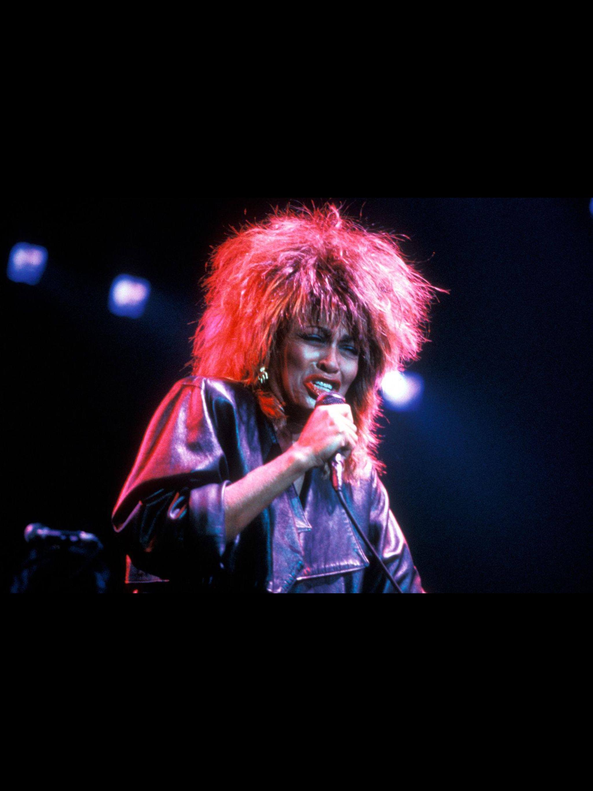 Tina Tina image by Barbara Matthews Female rock stars