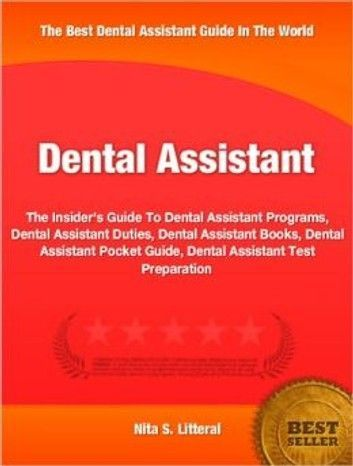 Dental Assistant: The Insider's Guide To Dental Assistant P... #dentalassistant Dental Assistant: The Insider's Guide To Dental Assistant P... #dentalassistant Dental Assistant: The Insider's Guide To Dental Assistant P... #dentalassistant Dental Assistant: The Insider's Guide To Dental Assistant P... #dentalassistant
