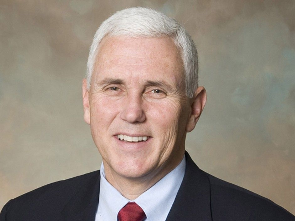 Pence Might Release Tax Returns   News - Indiana Public Media