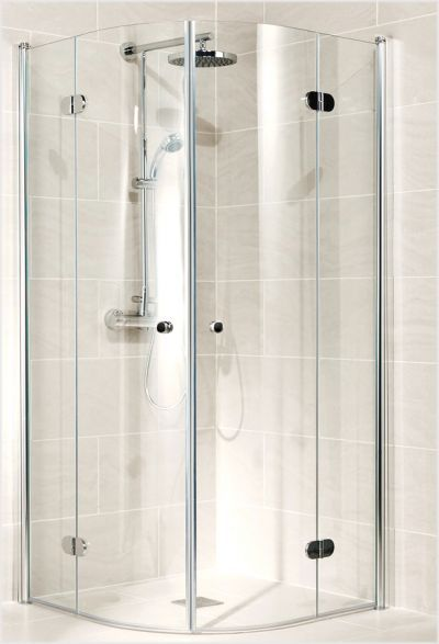 schulte garant drehfaltt r runddusche duschkabinen rund. Black Bedroom Furniture Sets. Home Design Ideas