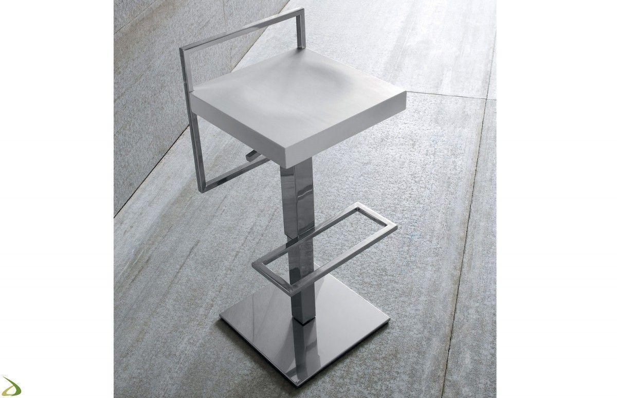 Sgabello robot soggiorni stool foot rest e seat available