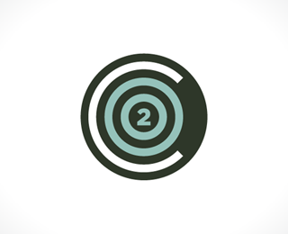 Bullseye Iconography As Another Way To Show Growth Results Logo Design Branding Graphics Affordable Logo Logos