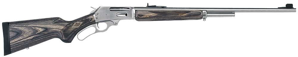 Pin On Lever Action