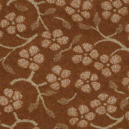 Tuftex Arbor Terra Cotta Clay Tuftex Carpet Home