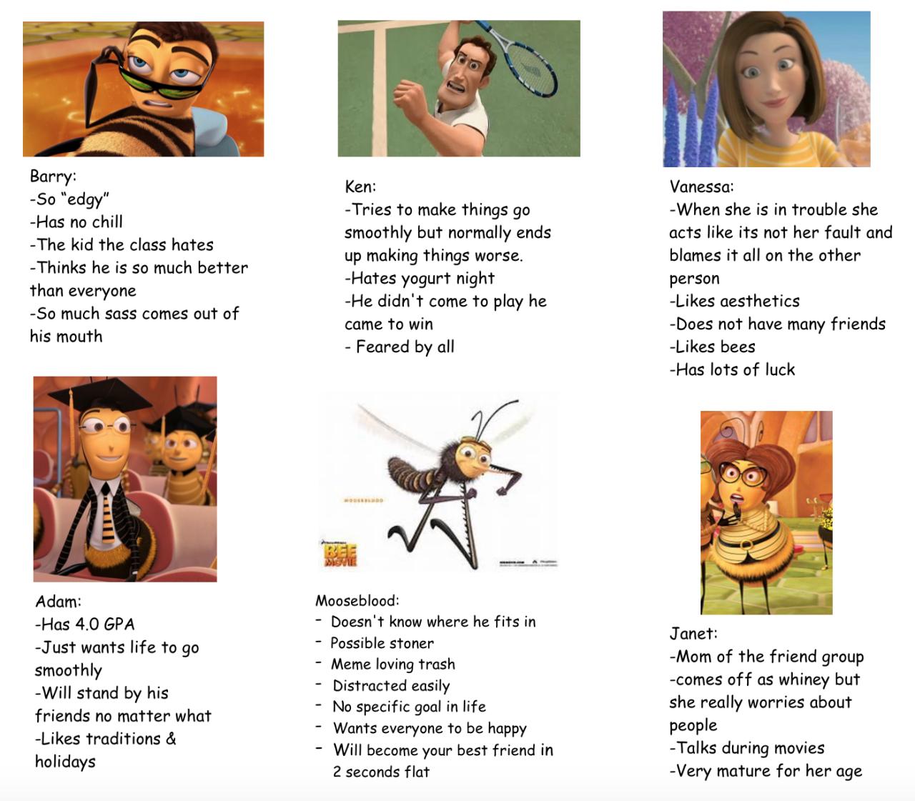 The Bee Movie Memes Tumblr Bee Movie Memes Bee Movie Movie Memes