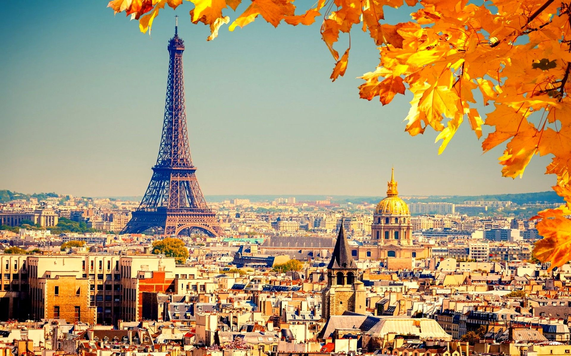 Paris Wallpapers Hd Wallpapers Backgrounds Images Art Photos