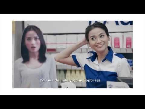 Y&R's #AdaAQUA brings home Indonesia's only APAC EFFIE 2016 - YouTube