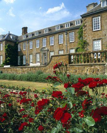 12eaf749ea5221cbee8317e03e257695 - Upton House And Gardens National Trust