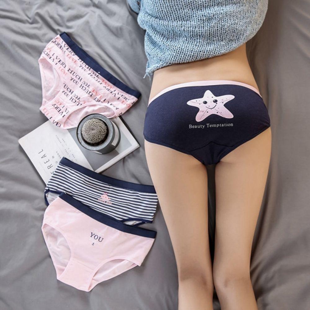 Tommy Hilfiger BB Modern Cotton Braguita de Bikini para Mujer