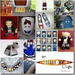 37 Doctor Who Crafts | Geek crafts, Doctor who, Doctor who ...