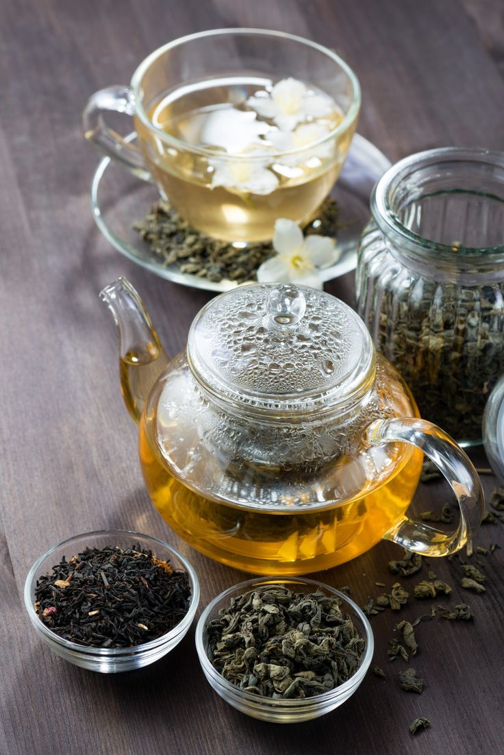 Cassie's teas and potions are in-stock at Bell, Book ...