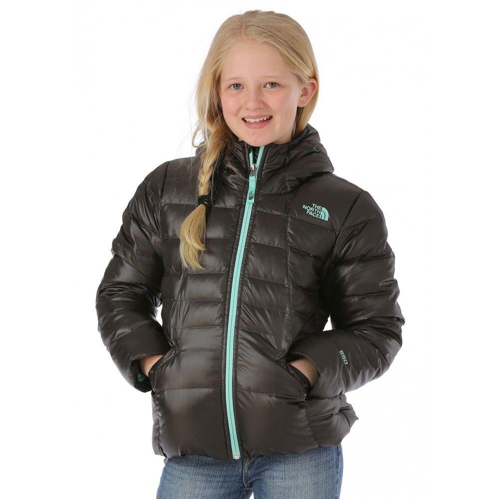 coats North girls face
