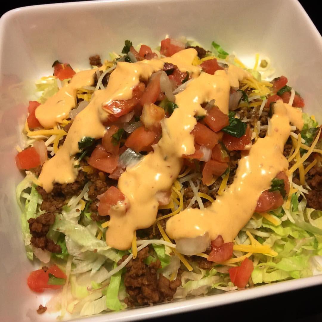 ketogenic taco seasoning recipe