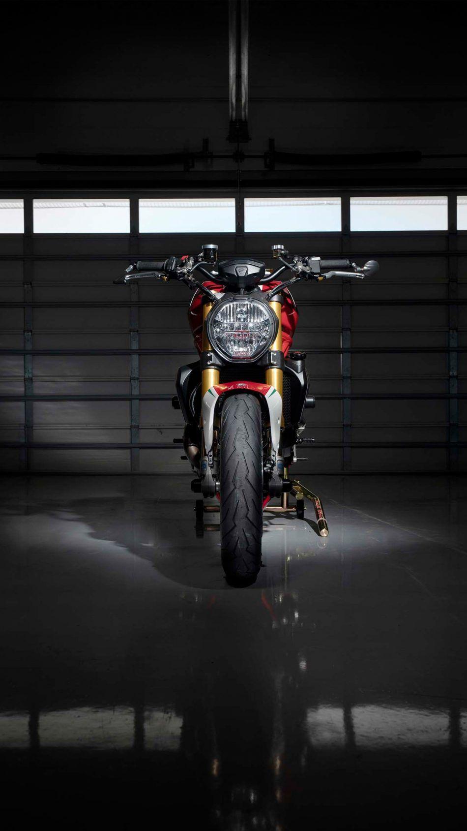 Ducati Monster Tricolore 2019 4k Ultra Hd Mobile Wallpaper Ducati Monster Ducati Monster 1200 Monster 1200