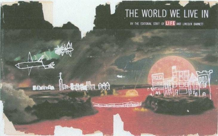 Ruth Ewan The World We Live In Fred 2008 Punctums