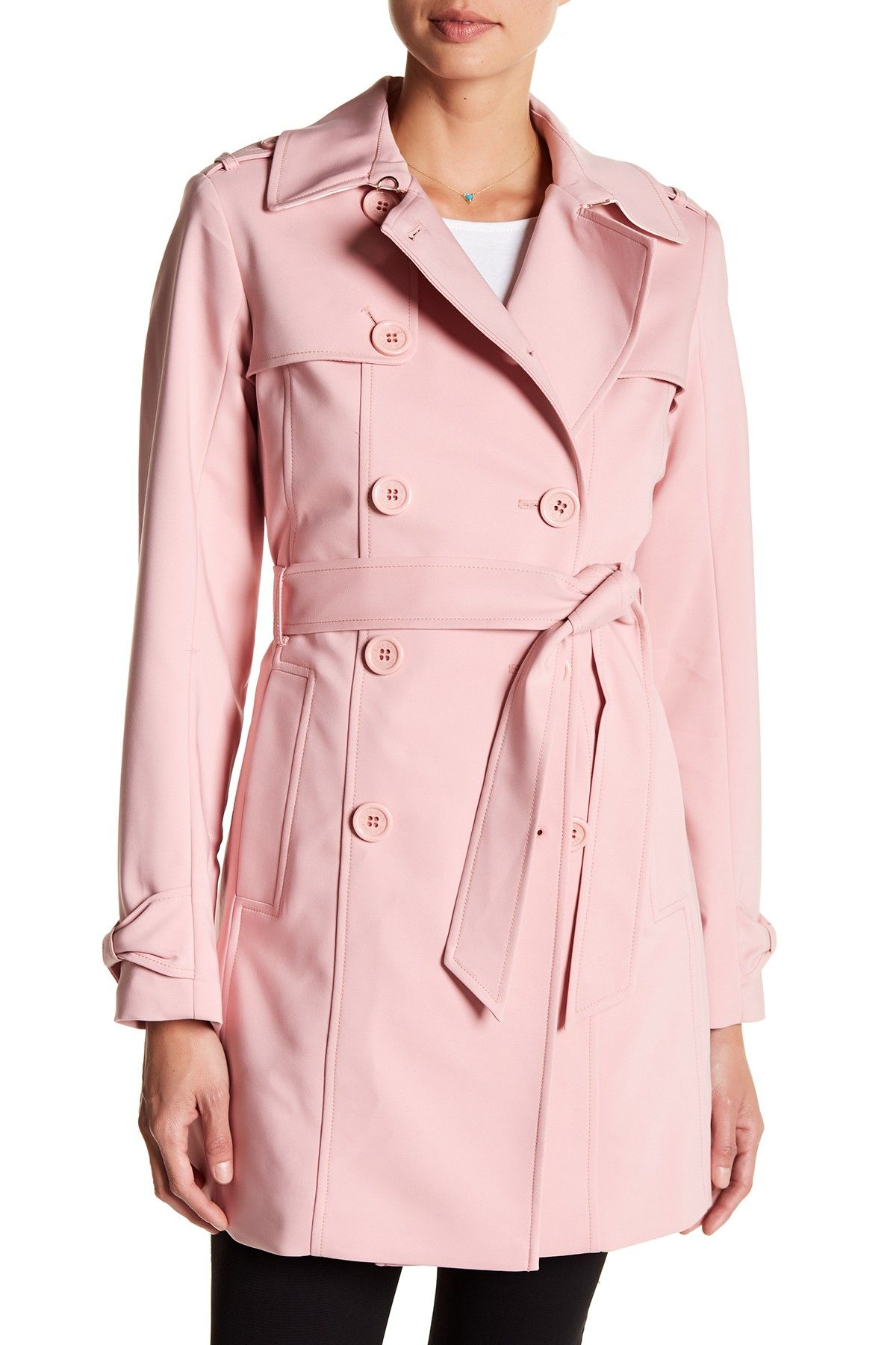 e402d5f67006 Belted Trench Coat by kate spade new york on  nordstrom rack