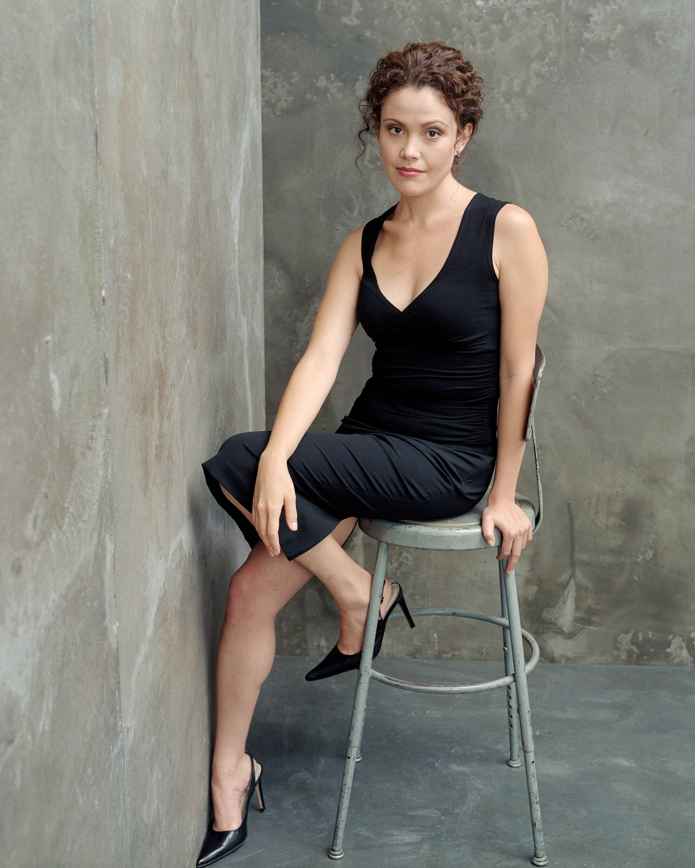 Reiko Aylesworth 24 Pinterest Michelle Dessler Actresses And