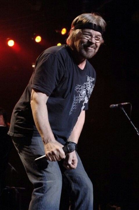 Bob Seger - seen him in 2013 - off the chain - top of his game!
