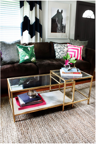 Decorating on a Budget with IKEA: IKEA Hack Roundup