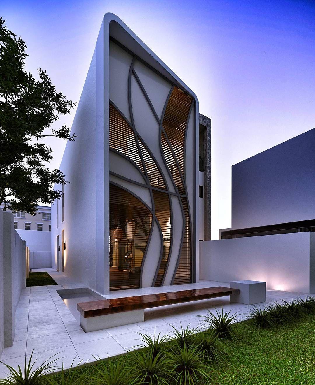 Amazing Architecture Magazine: Consulta Esta Foto De Instagram De @amazing.architecture