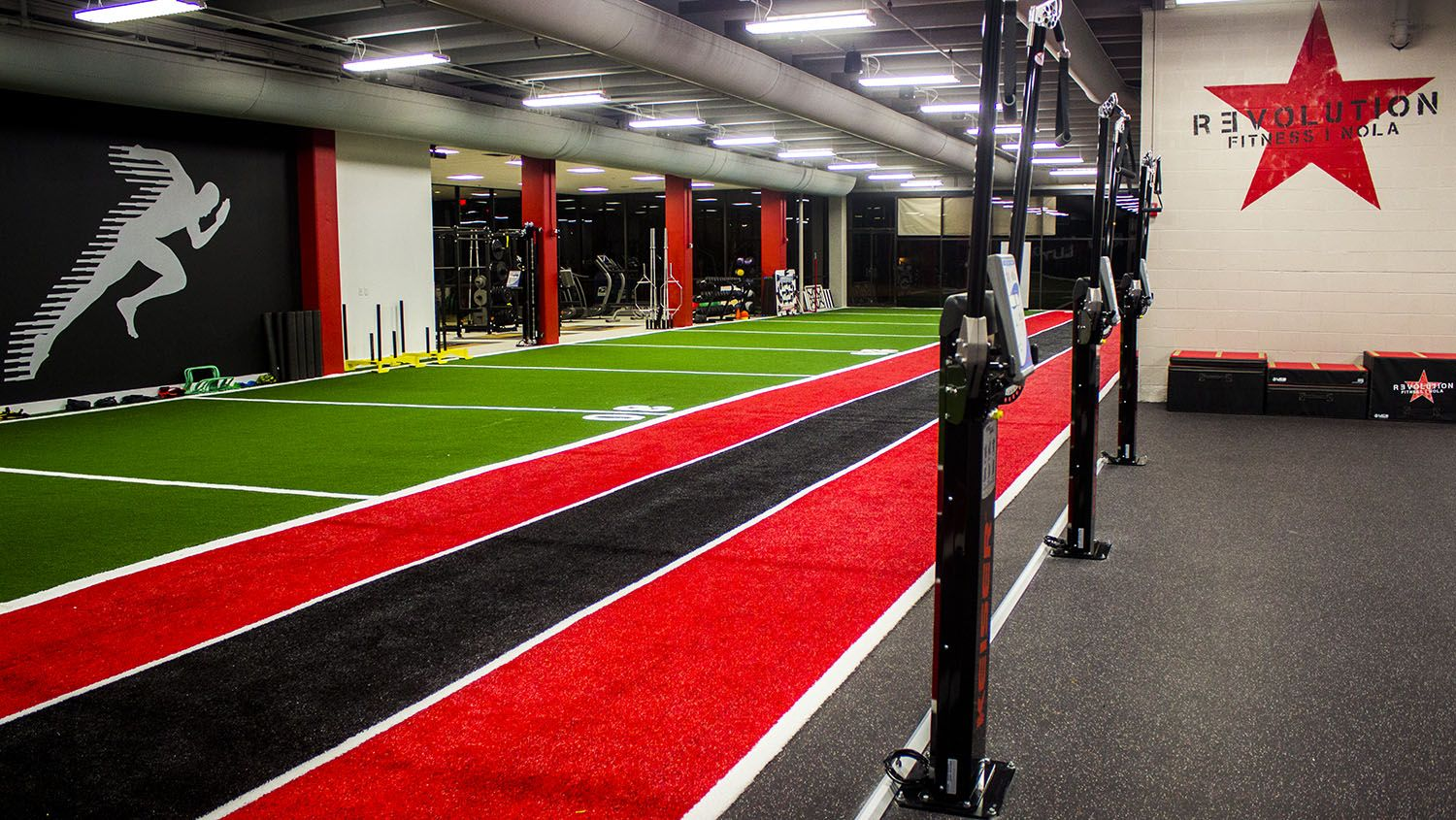 functional training flooring - Google Search