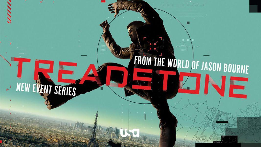 Treadstone Tv series, Free movie sites, Movie sites
