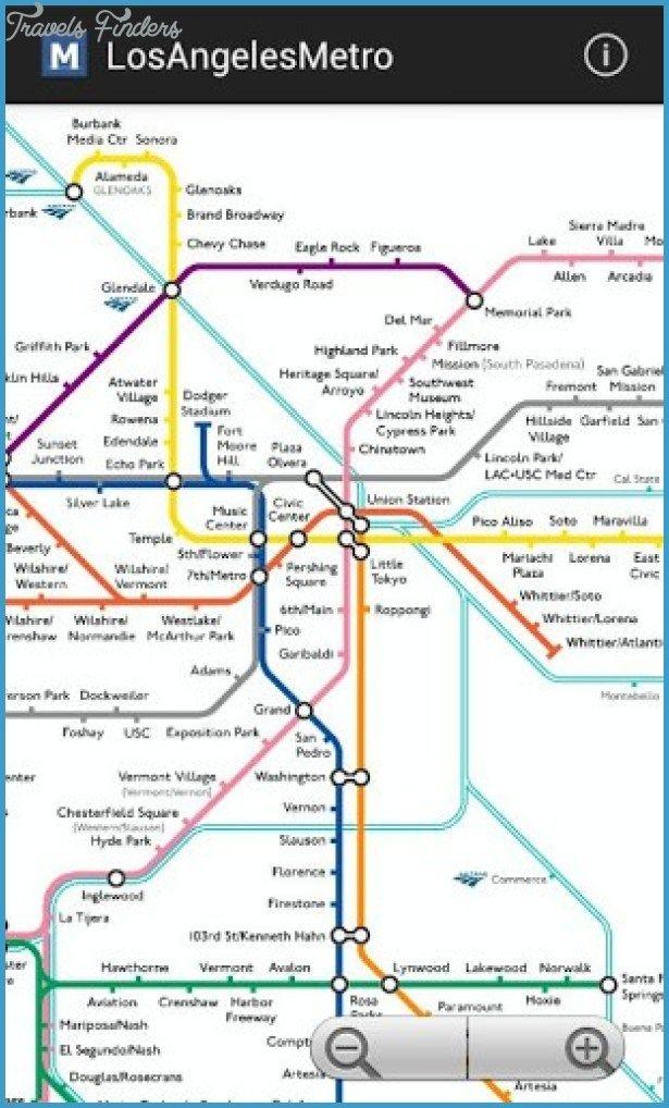 Pin By Serkan Cesmeciler On Travels Finders Map Los Angeles