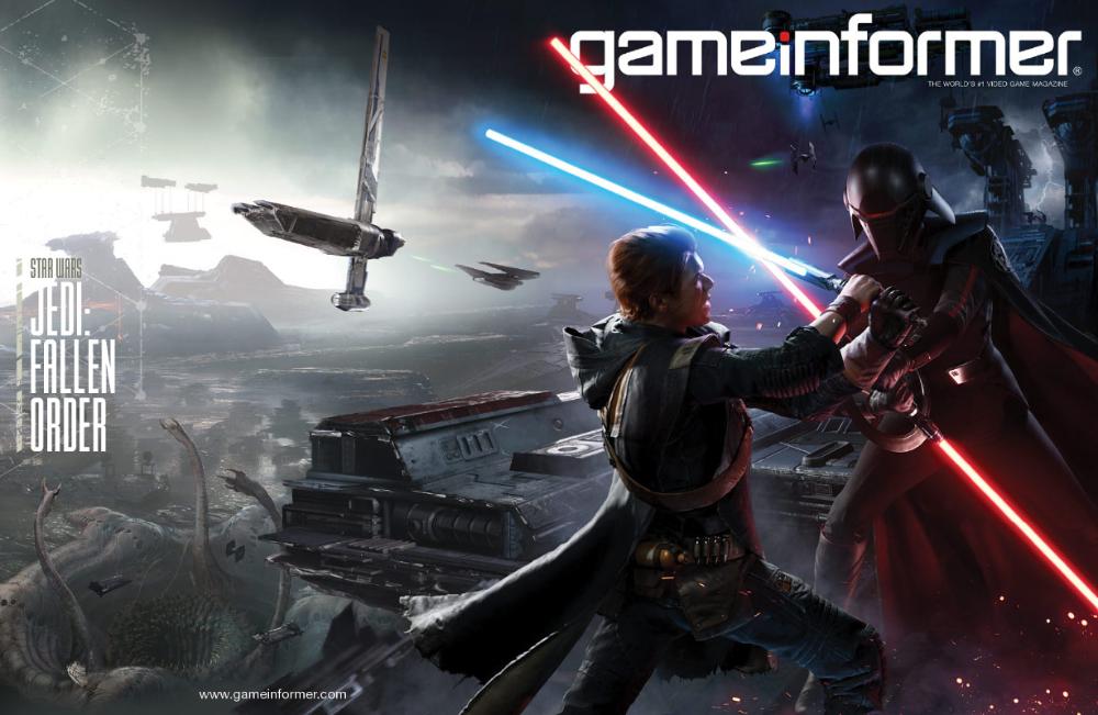 Star Wars Jedi Fallen Order Concept Art Pesquisa Google Star Wars Jedi Star Wars Saitama One Punch Man