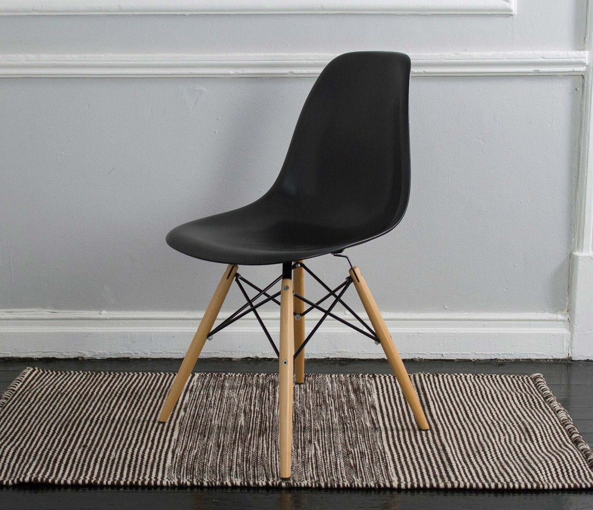 Silla Replica Eames - Sentarse - Muebles | Ideas | Pinterest | Eames ...