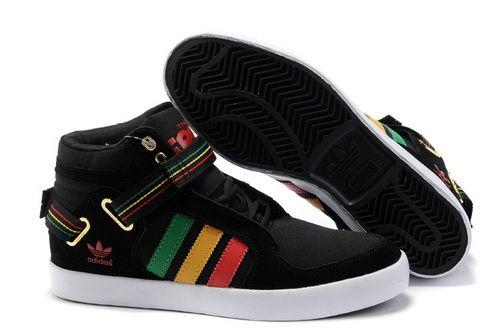 12e0df901d1eb ireland adidas originals superstar festival p sneakers svart 658de c2f38; wholesale  adidas high tops rasta 0ae0d 74d6b
