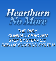 natural cure for acid reflux Our goal to educate people about what acid reflux and heartburn really are and how you can cure it completely, so I'd like to share my knowledge with you, free of charge. Feel free to browse the links on this site for more information about curing acid reflux and heartburn. http://heartburnrelieftips.org