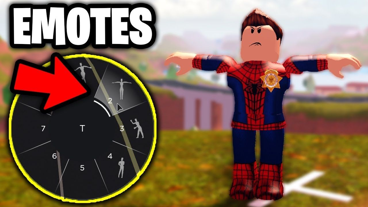 New Roblox Emotes Free - Roblox Free Emotes Are Here T Pose Hype Dance