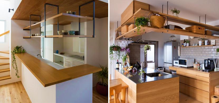 Top 10 Most Influential Kitchen Design Trends From Japan Kitchen Design Trends Kitchen Design Modern Japanese Kitchen