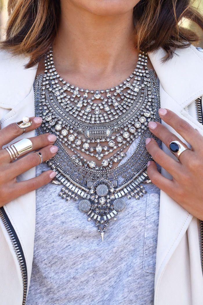 VivaLuxury - Fashion Blog by Annabelle Fleur: JUST JEWELRY