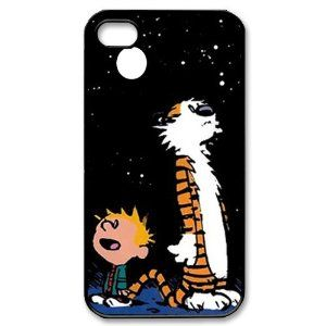 Calvin and Hobbes Daily Comic Strip 2 2 iphone case