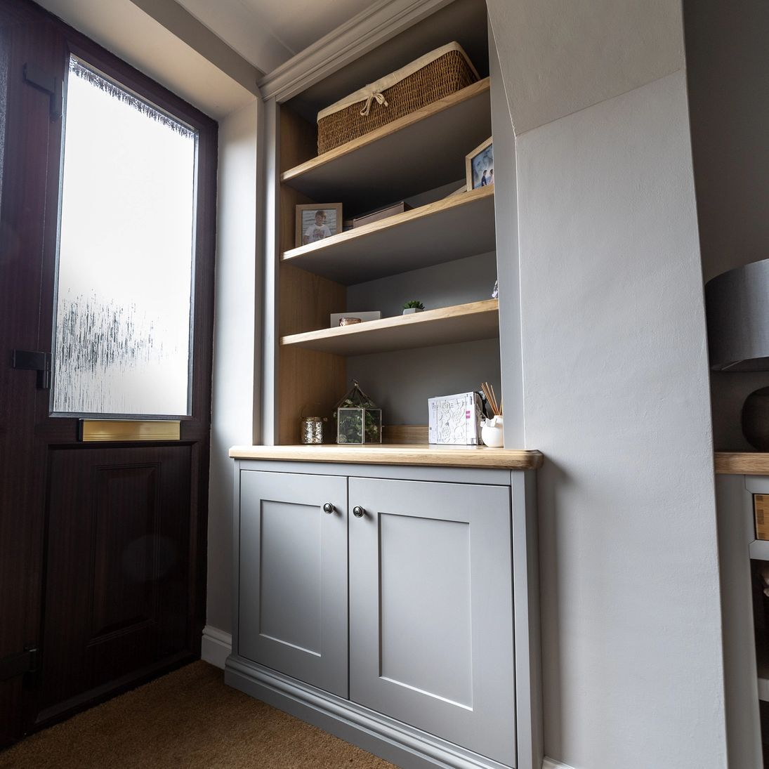 TW Bespoke Fitted Furniture, Fitted Wardrobes, Carpentry