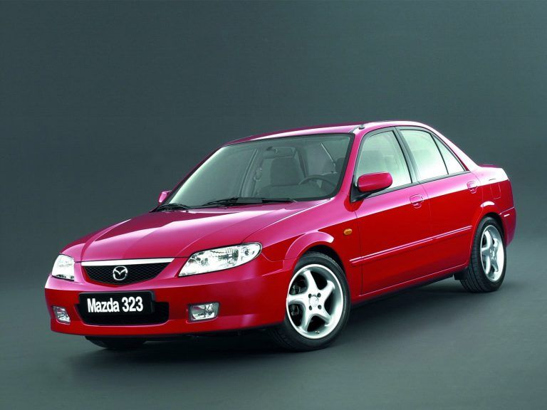 Mazda 323 Protege Service Manual Free Download Car Manuals Club Mazda Mazda Protege Manual Car