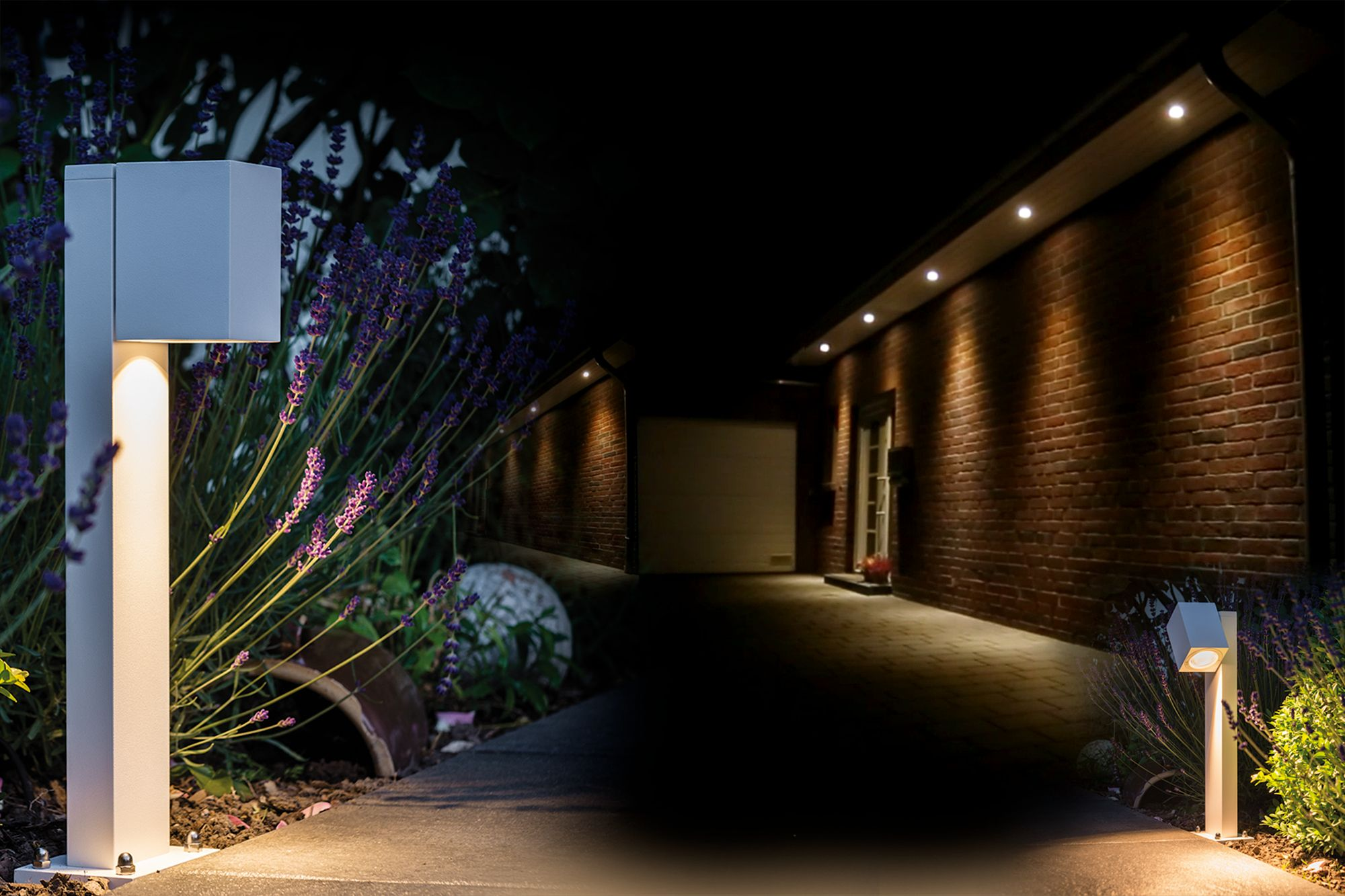 45+ Eclairage allee de jardin inspirations