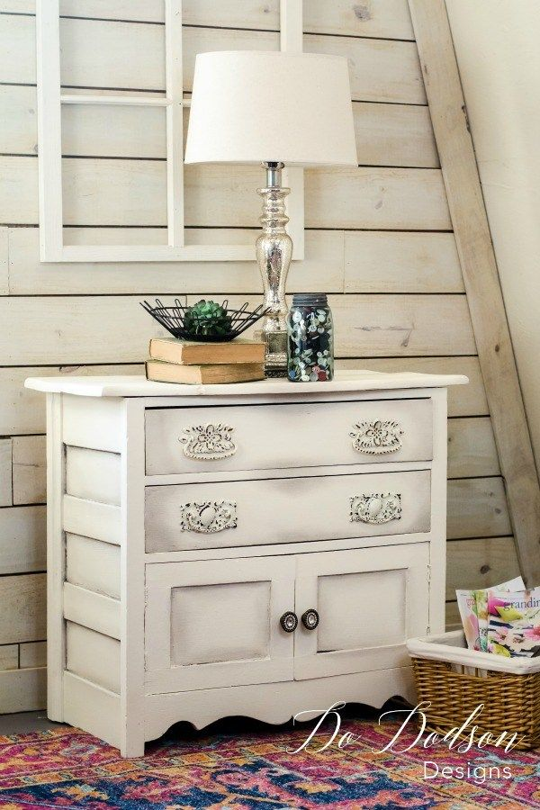 Ideas To Spark Your Next Farmhouse Glam Makeover | Paint furniture ...