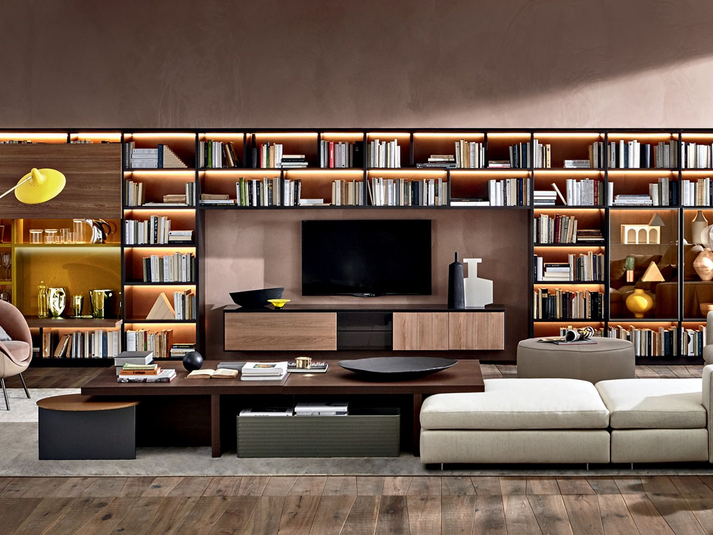 Mobili Living Molteni.505 By Molteni Hub Furniture Lighting Living Cabinets
