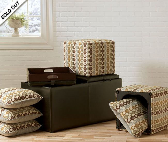 Tussell Storage Ottoman | Berkline | Ashley Furniture Industries Inc. & Tussell Storage Ottoman | Berkline | Ashley Furniture Industries ...