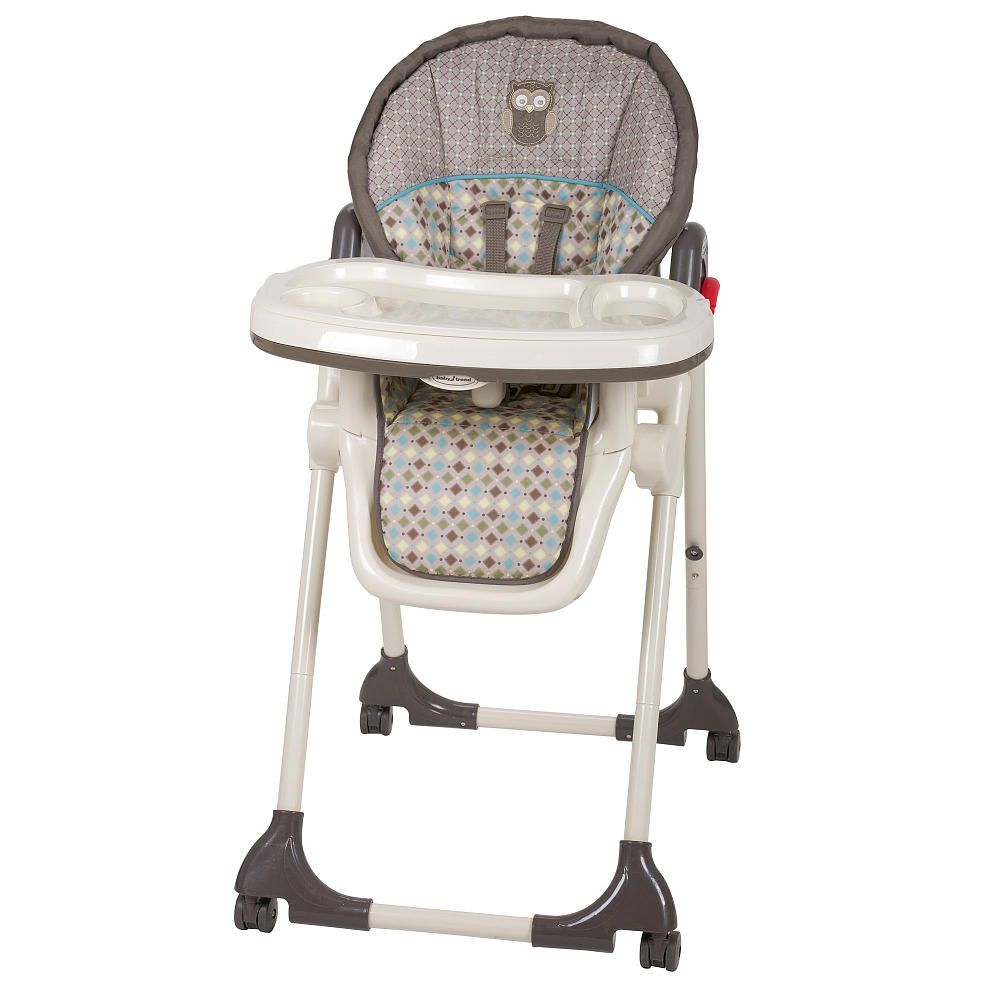 Baby Trend Tempo High Chair Moonlight Baby Trend Babies R Us Baby Chair Baby High Chair High Chair