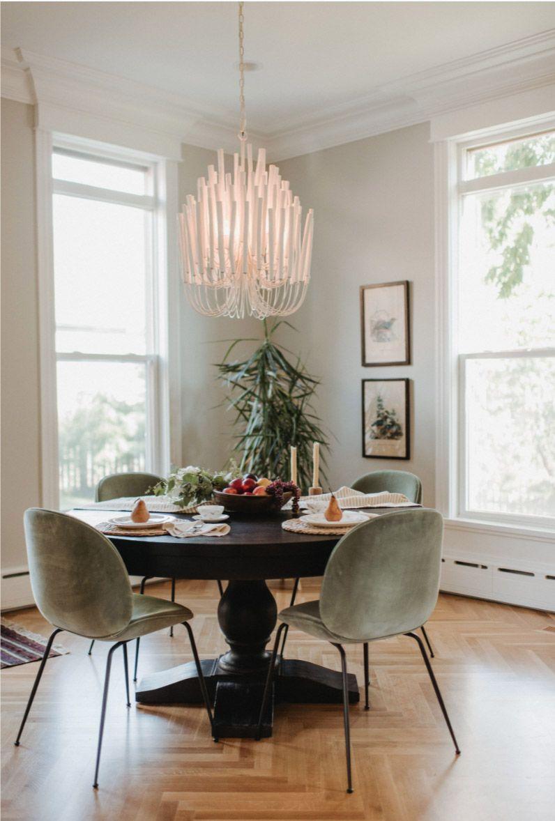 A Designer at Home: Victoria Sass of Prospect Refuge Studio