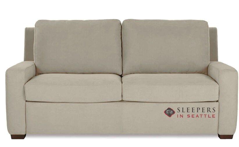 American Leather Lyons Queen Sleeper Sofa Di 2020