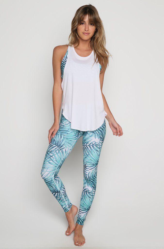 92009d98576c5 Athletic Style, Athletic Fashion, Athletic Wear, Flex Leggings, Printed  Leggings, Leggings