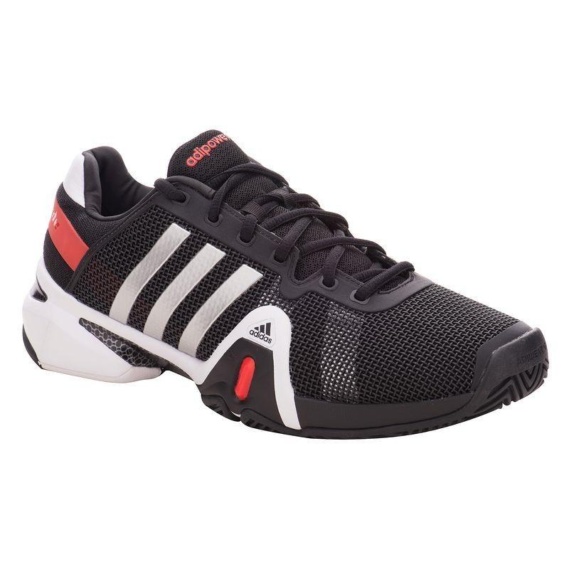 zapatillas tenis adidas barricade
