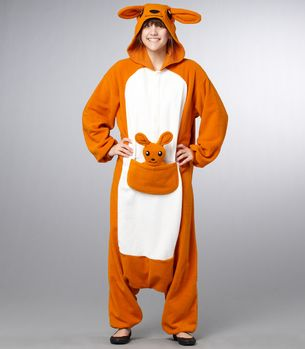 f19b445877b4 I might have to be a mama kanga this halloween... Arlo would love it ...