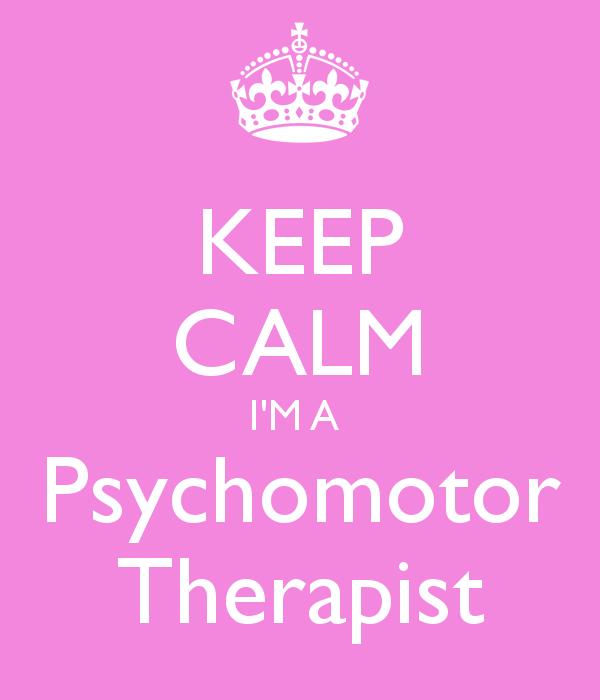 Psykomotorisk terapeut